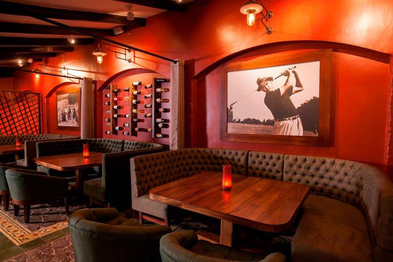 Marriott Los Suenos Ocean & Golf Resort-18&Greene Restaurant<br/>Image from Leonardo