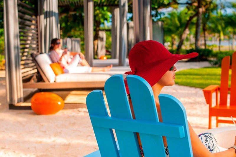 Marriott Los Suenos Ocean & Golf Resort-Beach Cabanas<br/>Image from Leonardo