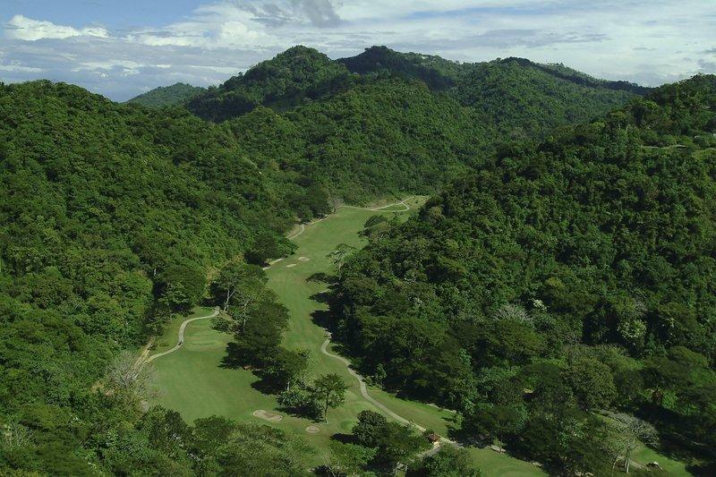 Marriott Los Suenos Ocean & Golf Resort-Championship Golf Course<br/>Image from Leonardo