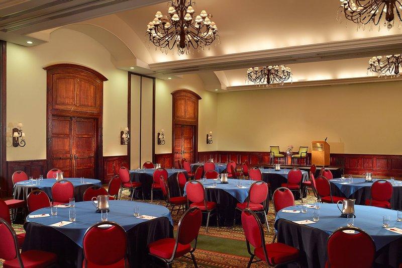 Marriott Los Suenos Ocean & Golf Resort-Meetings<br/>Image from Leonardo