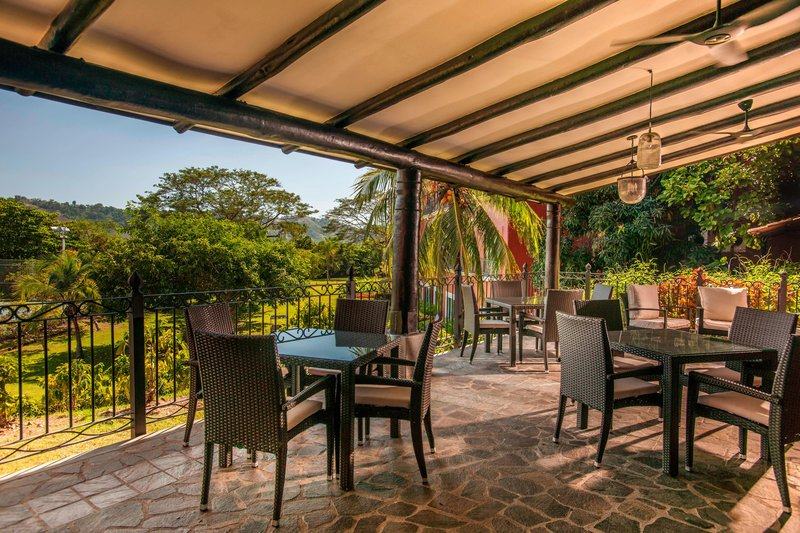 Marriott Los Suenos Ocean & Golf Resort-Casa del Cafe - Dining Area<br/>Image from Leonardo