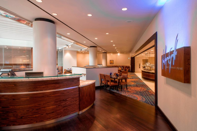 Crowne Plaza Tulsa - Southern Hills-The Tallgrass Grille<br/>Image from Leonardo