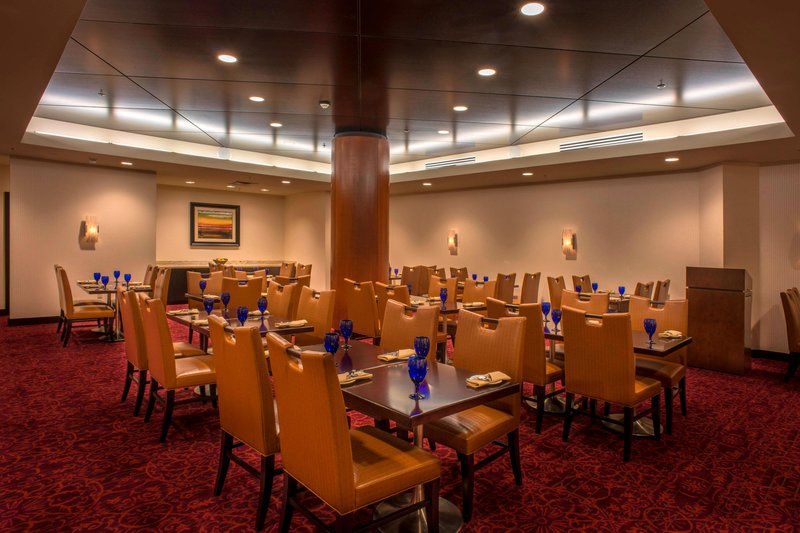 Crowne Plaza Tulsa - Southern Hills-The Tallgrass Grille - Private Dining Room<br/>Image from Leonardo