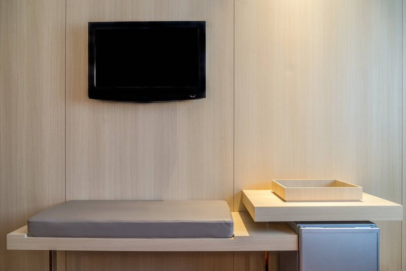 AC Hotel Valencia-Guest Rooms Amenities<br/>Image from Leonardo