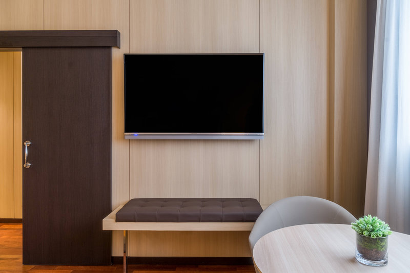 AC Hotel Valencia-Junior Suite - Amenities<br/>Image from Leonardo
