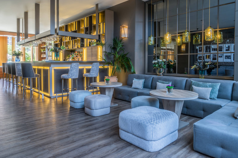 AC Hotel Valencia-AC Lounge<br/>Image from Leonardo