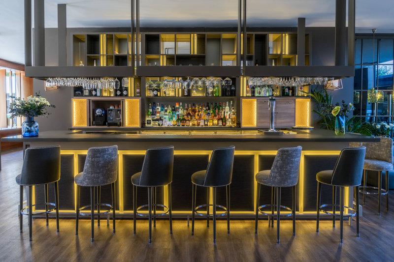 AC Hotel Valencia-AC Lounge - Bar<br/>Image from Leonardo