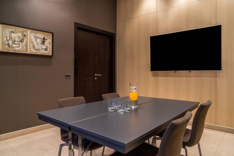 AC Hotel Valencia-Consejo Room<br/>Image from Leonardo