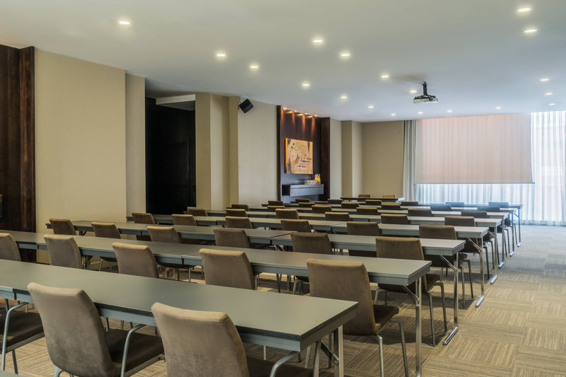 AC Hotel Valencia-Gran Forum<br/>Image from Leonardo