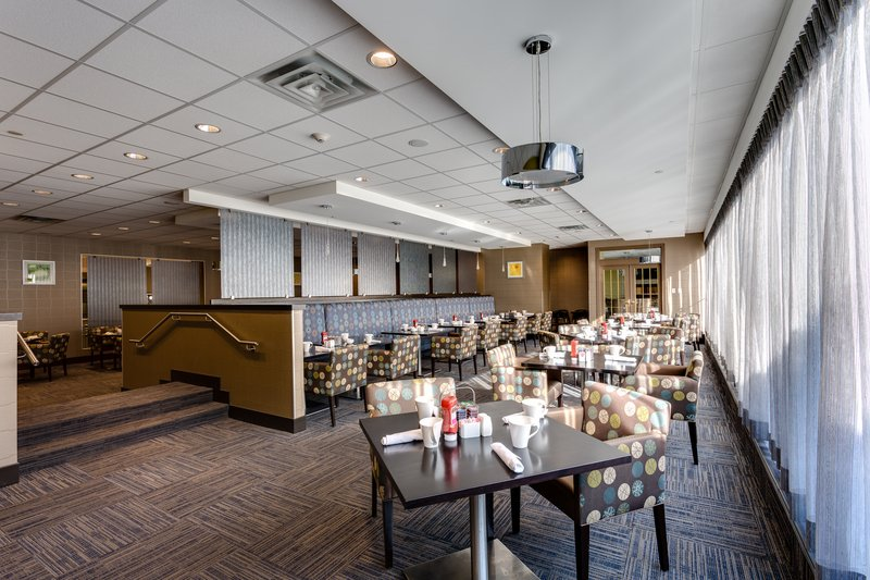 Holiday Inn Sudbury-A delectable menu available at the Four Corners Restaurant<br/>Image from Leonardo
