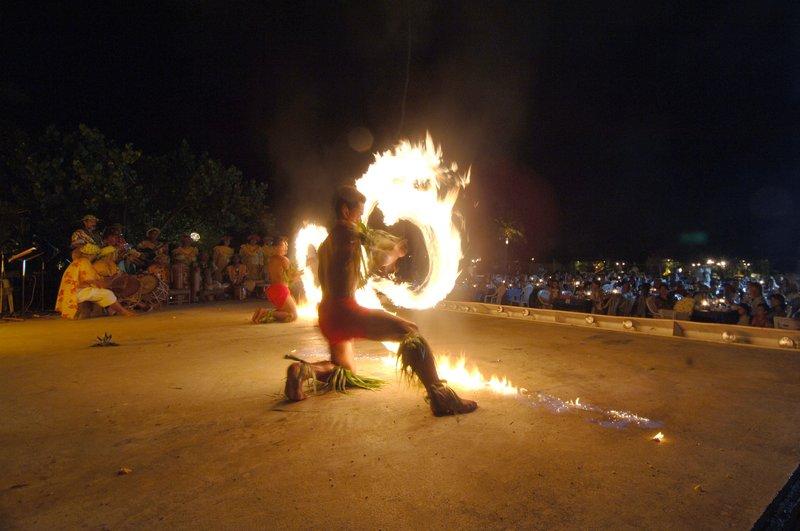 Intercontinental Moorea Resort-Special Events<br/>Image from Leonardo