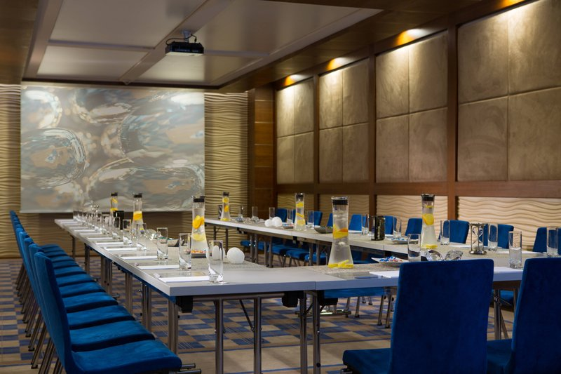 Renaissance Izmir Hotel-Efe Meeting Room – U-Shape Setup<br/>Image from Leonardo