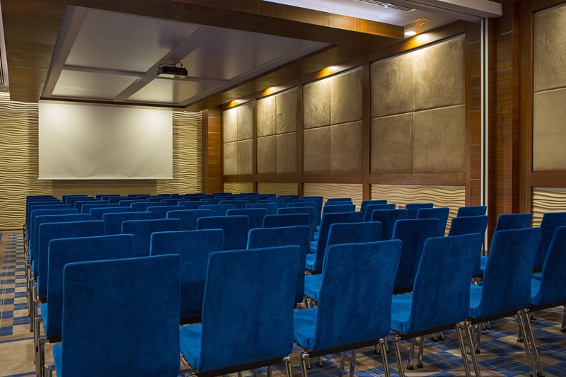 Renaissance Izmir Hotel-Efe Meeting Room - Theatre Setup<br/>Image from Leonardo