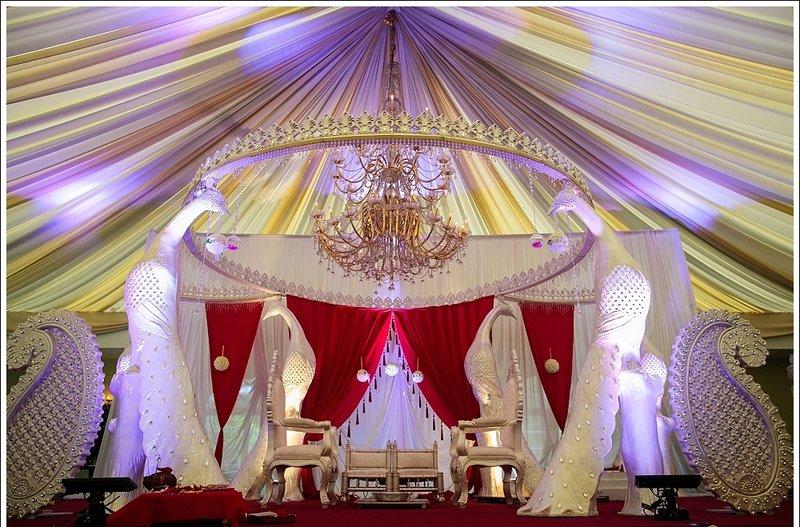 Crowne Plaza Philadelphia-Cherry Hill-Wedding Ceremony<br/>Image from Leonardo