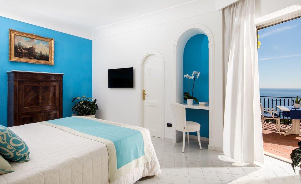Le Agavi Hotel-Deluxe<br/>Image from Leonardo