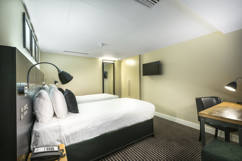 The Nadler Liverpool-Deluxe Room<br/>Image from Leonardo
