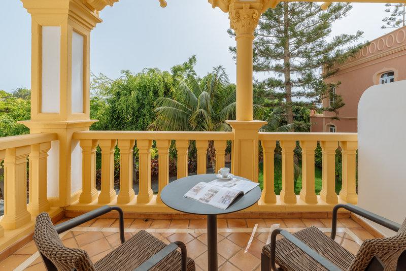 Gran Hotel Bahia del Duque-Casas Ducales Garden View Terrace<br/>Image from Leonardo