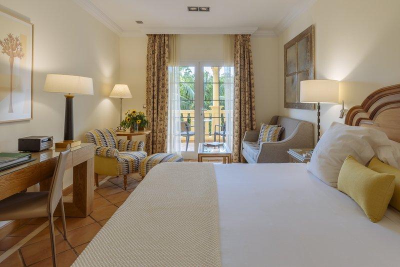 Gran Hotel Bahia del Duque-Casas Ducales Double Room Garden View<br/>Image from Leonardo