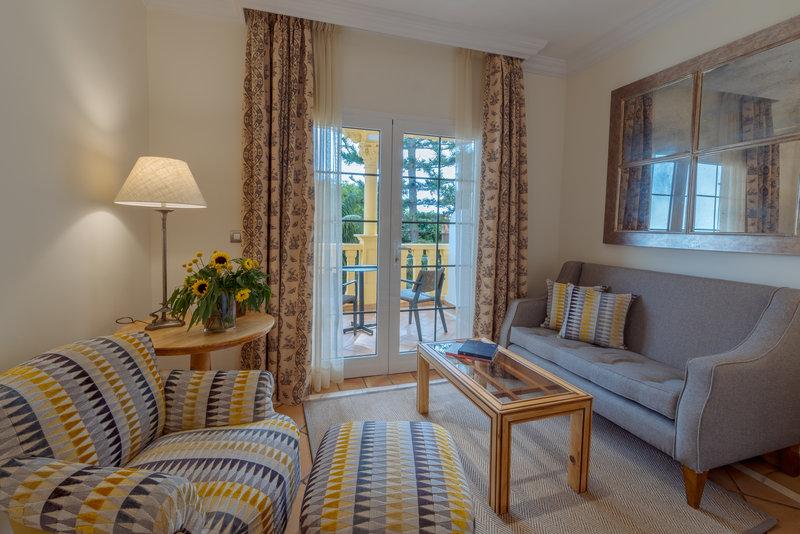 Gran Hotel Bahia del Duque-Casas Ducales Garden View Room<br/>Image from Leonardo