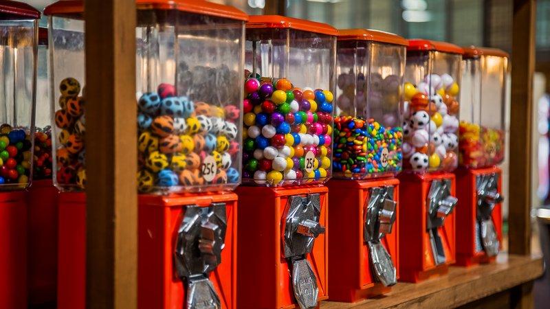 Best Western Wichita North-Candy Cart<br/>Image from Leonardo