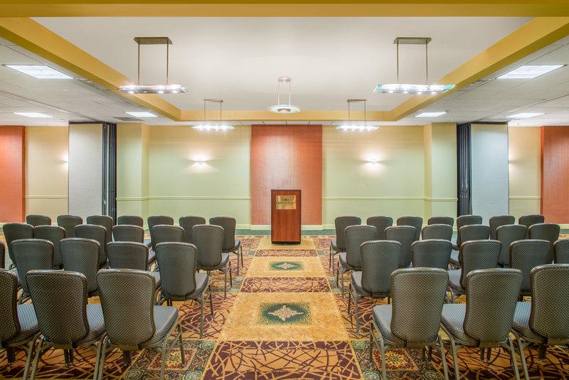 Crowne Plaza Philadelphia-Cherry Hill-Crowne Plaza Philadelphia-Cherry Hill Meeting Room<br/>Image from Leonardo