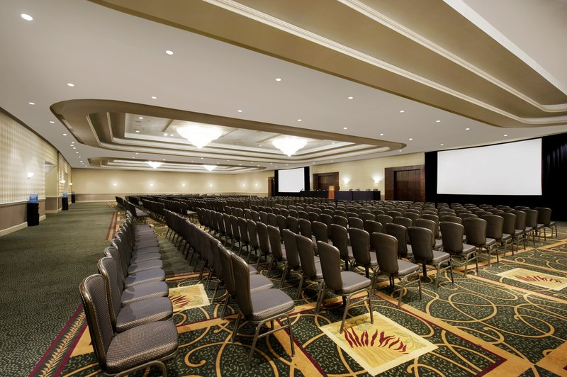 Crowne Plaza Philadelphia-Cherry Hill-Our 12,000 square foot Grand Ballroom for your next special event<br/>Image from Leonardo