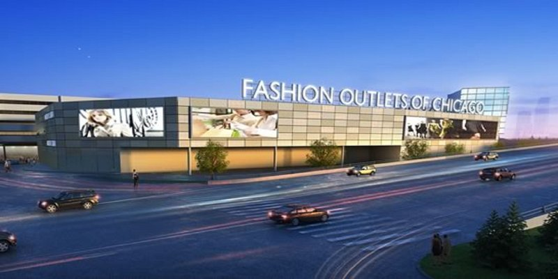 Crowne Plaza Chicago Ohare Hotel & Conference Center-Chicago Premium Outlets<br/>Image from Leonardo