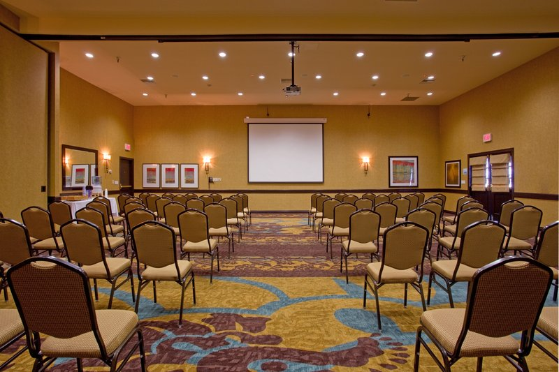 Holiday Inn Express San Clemente North-2,500 sq ft Meeting Space Holiday Inn Express San Clemente<br/>Image from Leonardo