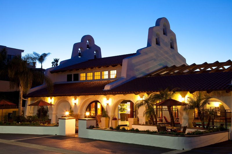 Holiday Inn Express San Clemente North-Holiday Inn Express San Clemente Hotel Near Trestles Beach<br/>Image from Leonardo