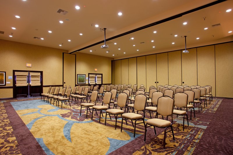 Holiday Inn Express San Clemente North-Have your meeting or event here Holiday Inn Express San Clemente<br/>Image from Leonardo