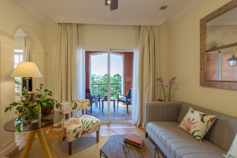 Gran Hotel Bahia Del Duque-Junior Suite Sea View<br/>Image from Leonardo