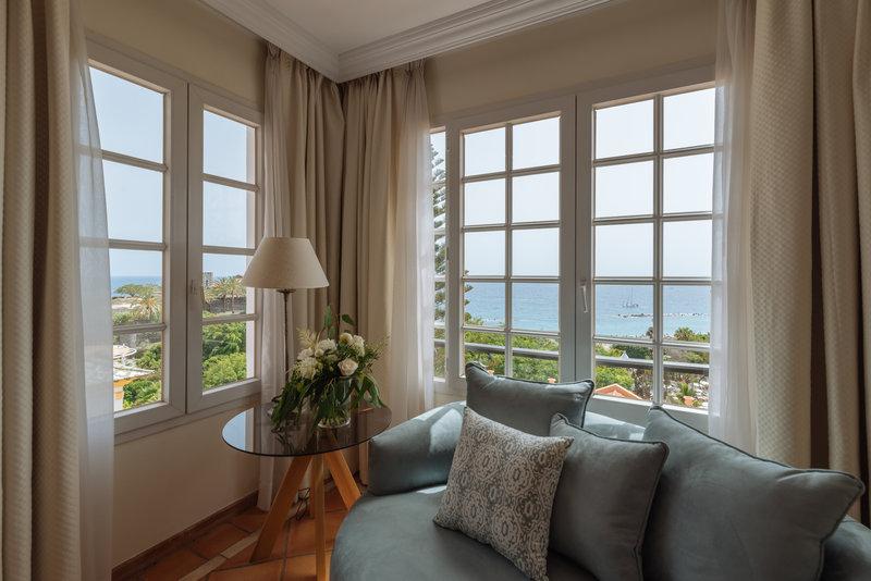 Gran Hotel Bahia del Duque-Casas Ducales Suite Sea View<br/>Image from Leonardo