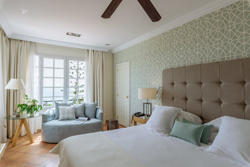 Gran Hotel Bahia Del Duque-Casas Ducales Suite Sea View Room<br/>Image from Leonardo