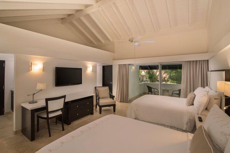 Casa De Campo - Deluxe balcony double <br/>Image from Leonardo