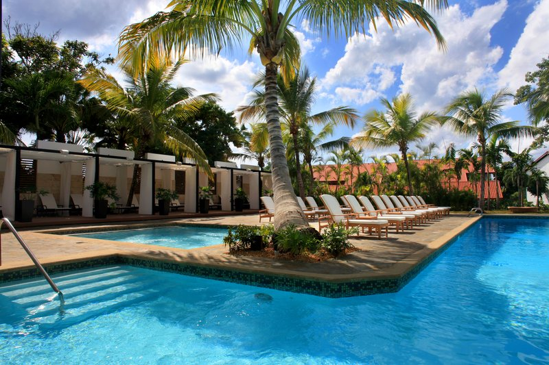 Casa De Campo - Pool <br/>Image from Leonardo