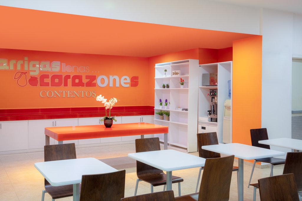 One Cancun - Restaurant <br/>Image from Leonardo
