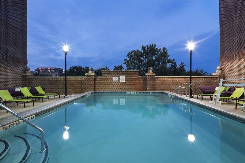 Holiday Inn Savannah Historic District-A retreat worth posting to social media<br/>Image from Leonardo