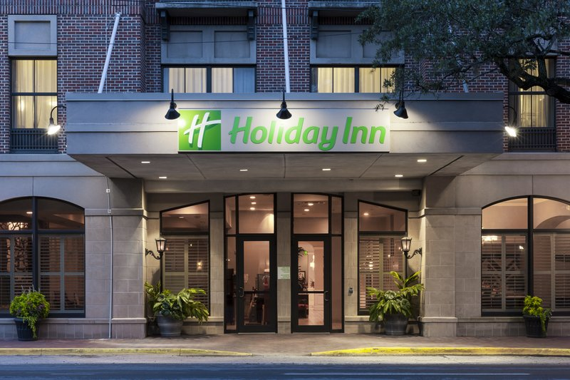 Holiday Inn Savannah Historic District-Situated in the storied heart of Savannah<br/>Image from Leonardo