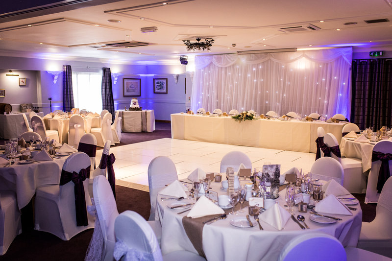 Holiday Inn A55 Chester West-Special Events<br/>Image from Leonardo