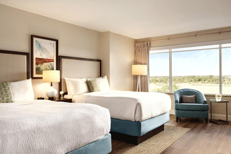 Hotel Ballast Wilmington, Tapestry Collection by Hilton-Standard Double River View<br/>Image from Leonardo
