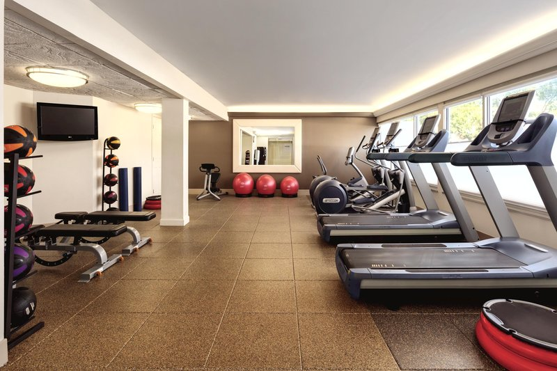 Hotel Ballast Wilmington, Tapestry Collection by Hilton-Fitness Center<br/>Image from Leonardo