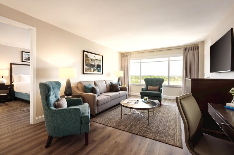 Hotel Ballast Wilmington, Tapestry Collection by Hilton-King Executive Suite Living<br/>Image from Leonardo