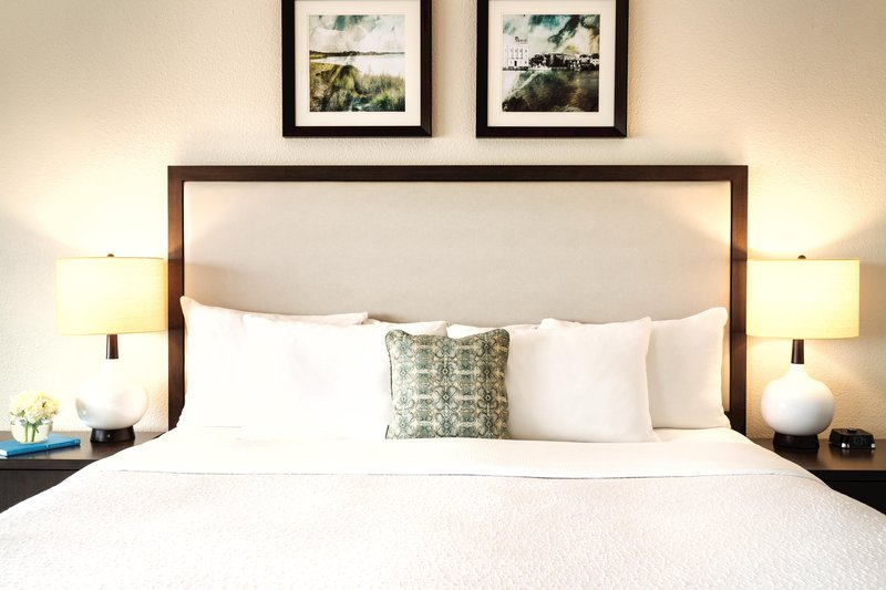 Hotel Ballast Wilmington, Tapestry Collection by Hilton-Standard King River View Bedroom<br/>Image from Leonardo