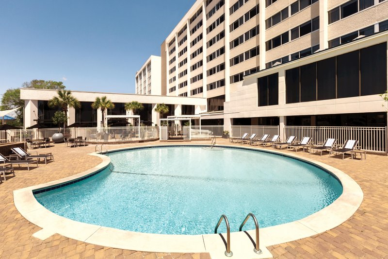 Hotel Ballast Wilmington, Tapestry Collection by Hilton-Outdoor Pool Viewl<br/>Image from Leonardo