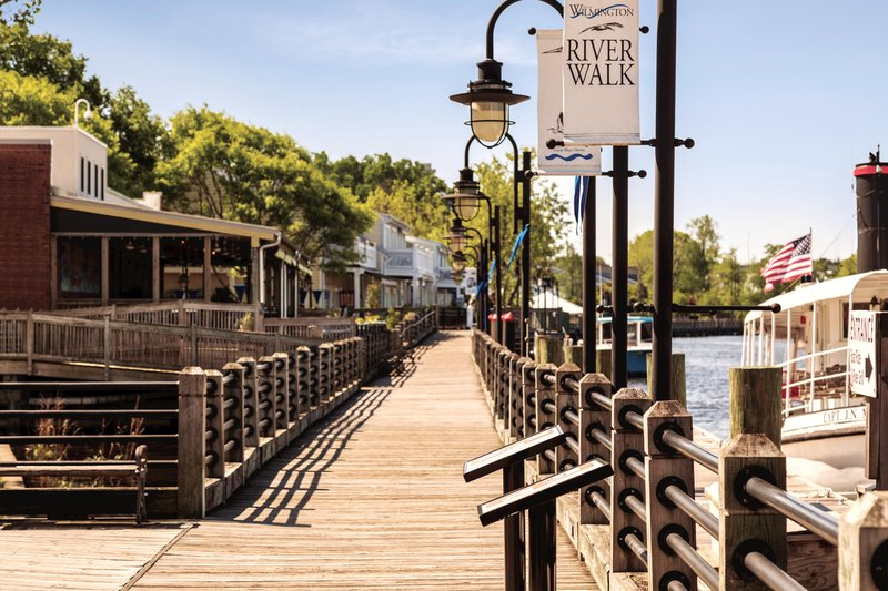 Hotel Ballast Wilmington, Tapestry Collection by Hilton-Riverwalk<br/>Image from Leonardo