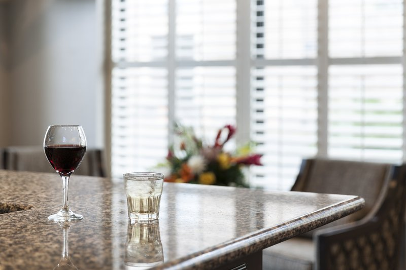 Holiday Inn Savannah Historic District-Luscious libations to complement our relaxed atmosphere<br/>Image from Leonardo