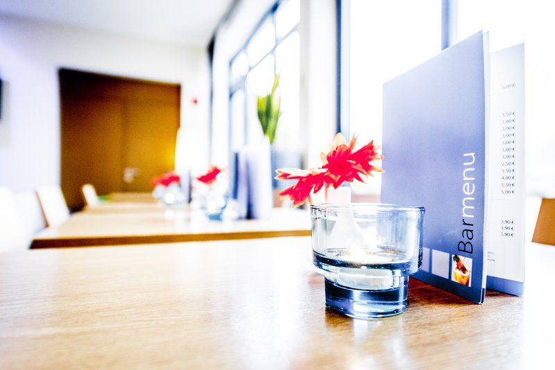 Holiday Inn Express Dortmund-Enjoy a refreshing drink in our Lounge area<br/>Image from Leonardo