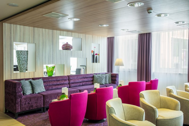Holiday Inn Express Arnhem-Lobby Bar<br/>Image from Leonardo