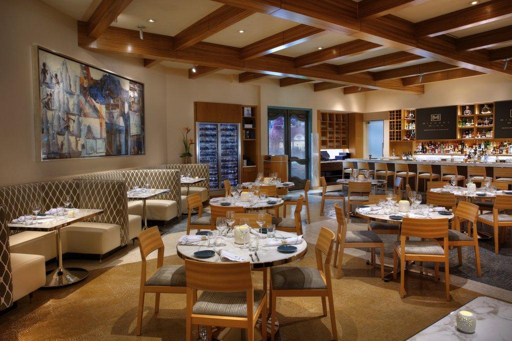 Bellagio - Michael Mina Restaurant <br/>Image from Leonardo