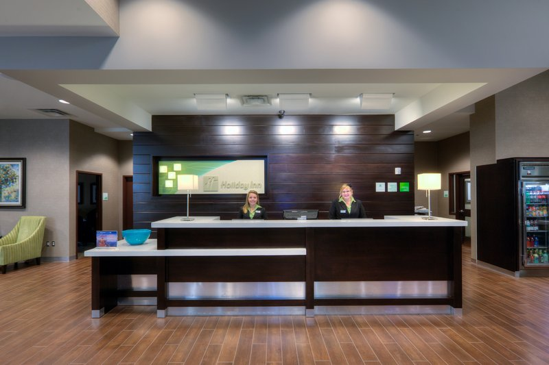 Holiday Inn Saskatoon Downtown-Welcome to Canada's first Hub at Holiday Inn.<br/>Image from Leonardo